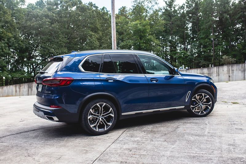 With The New X5 Bmw Is Back To Building Ultimate Driving Machines Bmw X5 Bmw Car