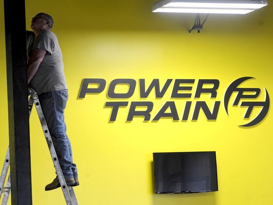 Power Train Sports Opens In W Manchester Train Power Sports