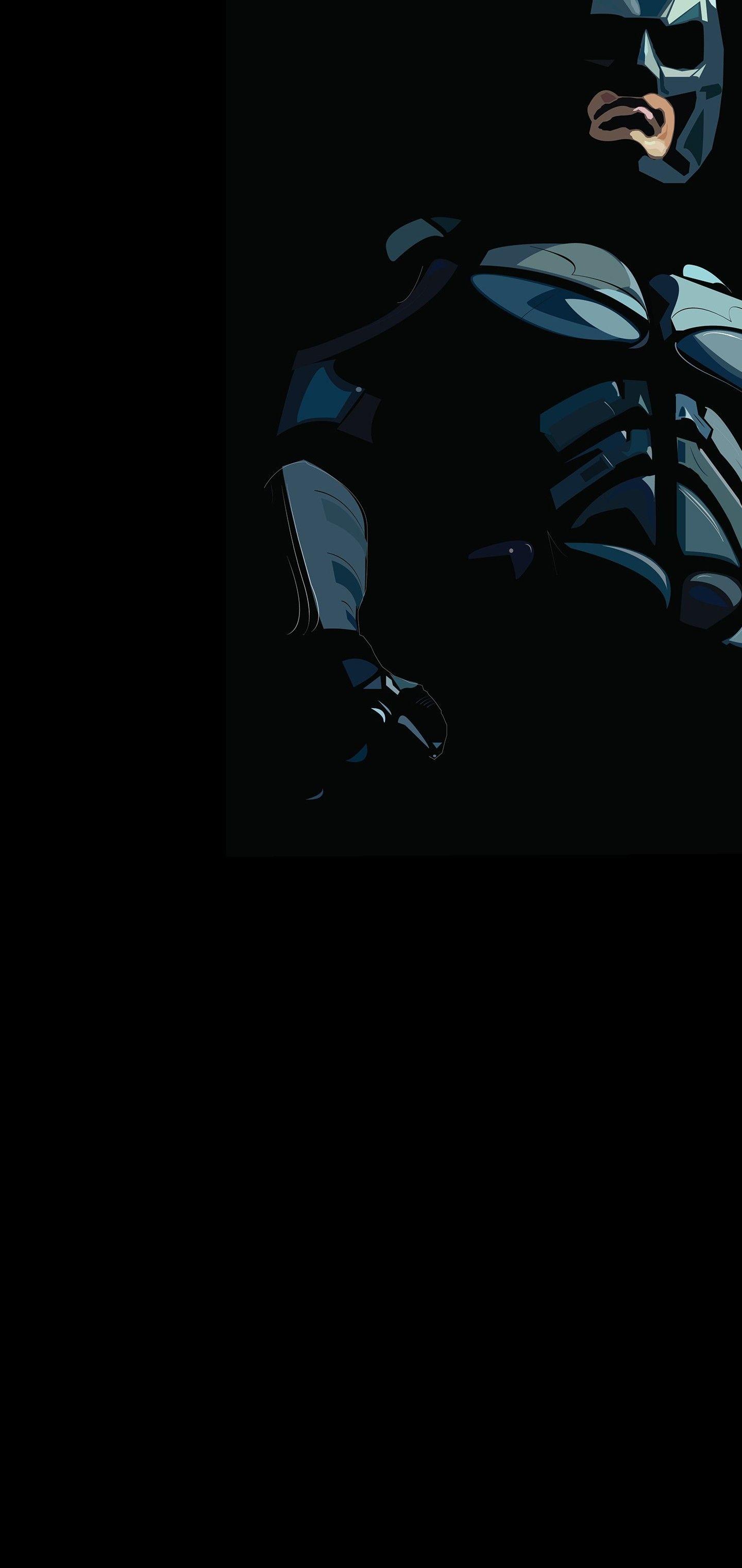 Download Galaxy S10 Plus Batman Wallpaper Papel De Parede