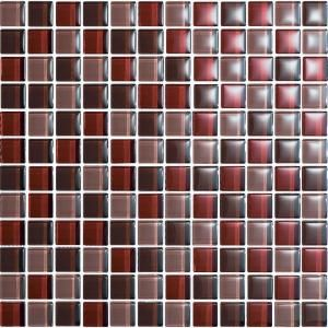 This Could Work Mosaic Glass Tile Samples Colored Glass Tile