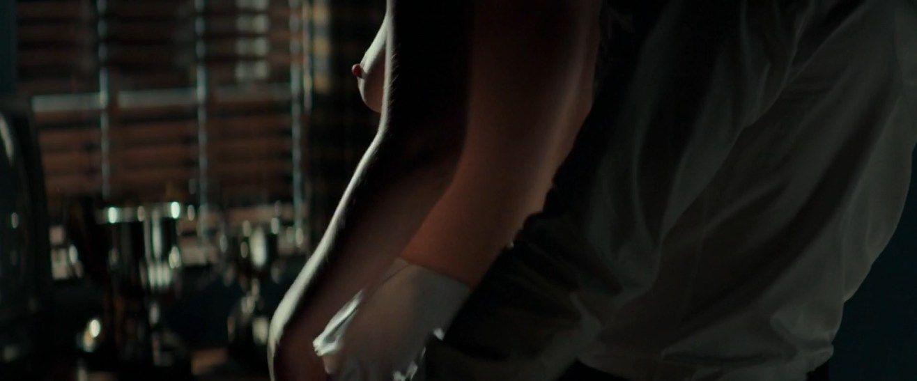 Morbosas Escenas De Sexo De Dakota Johnson En La Película 50 Sombras