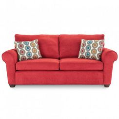 Wholehome Md Canada Adams Collection Condo Size Sofa