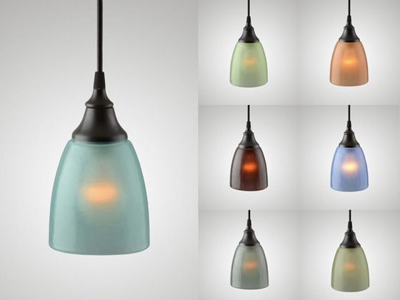 Recycled Gl Lighting Beautiful And Sustainable By Metro