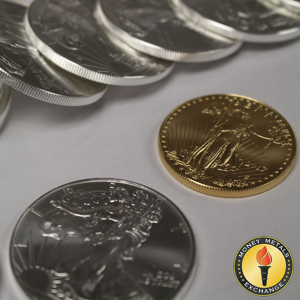 Silver Eagles For Sale Buy American Eagle Coins Best Prices Monedas
