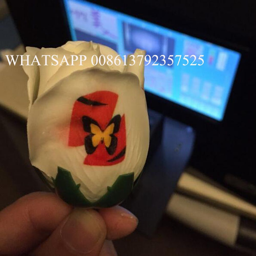 Free Shipping Buy Best Flower Printer Free Shipping Touchable
