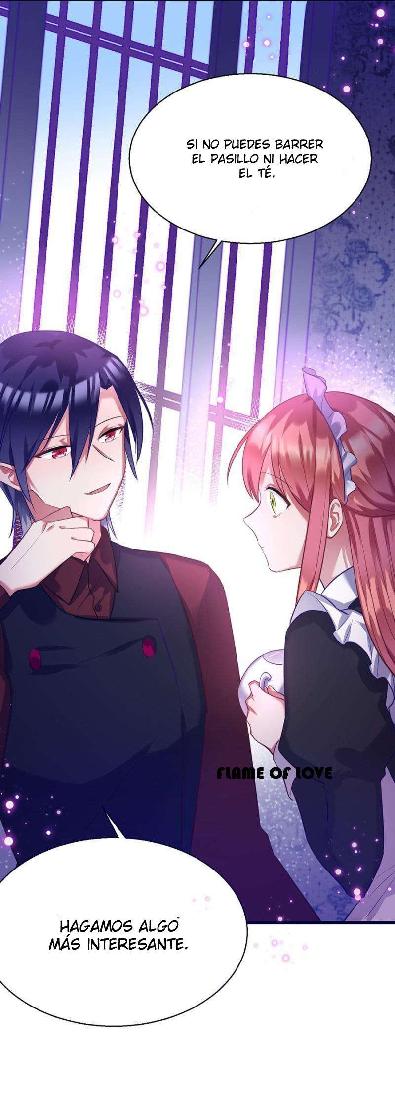 My Dear Vampire Lord Capitulo 16 Anime Vampire Manga
