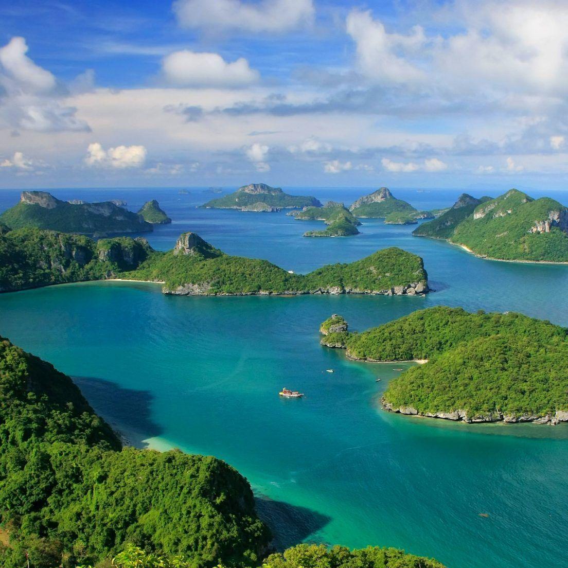 Koh Sumui Travel Guide | Favorite Places & Spaces | Koh ...