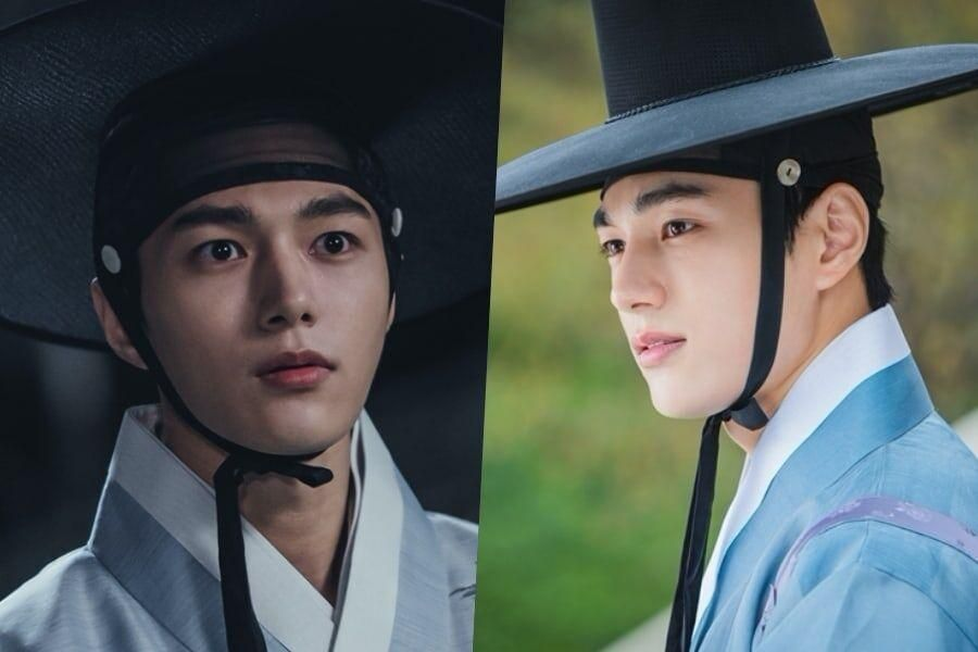 Kim Myung Soo Is A Handsome Secret Royal Inspector In Upcoming Historical Drama