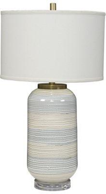 Havertys   Adler Table Lamp
