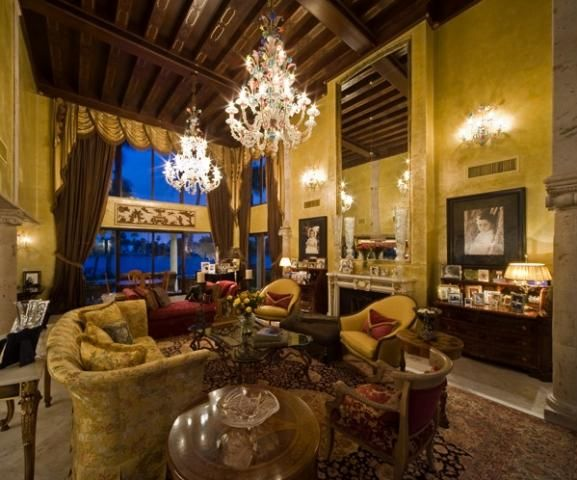 gianni versace mansion - Google Search I Love Versace - g hotel luxus pur interieur
