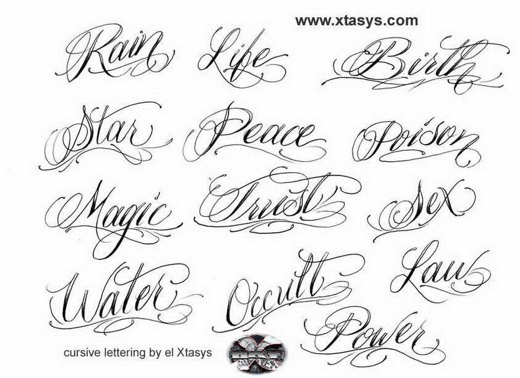 Pin By Dawn Casagrande Terry On Tattoos Tattoo Fonts Tattoo Fonts