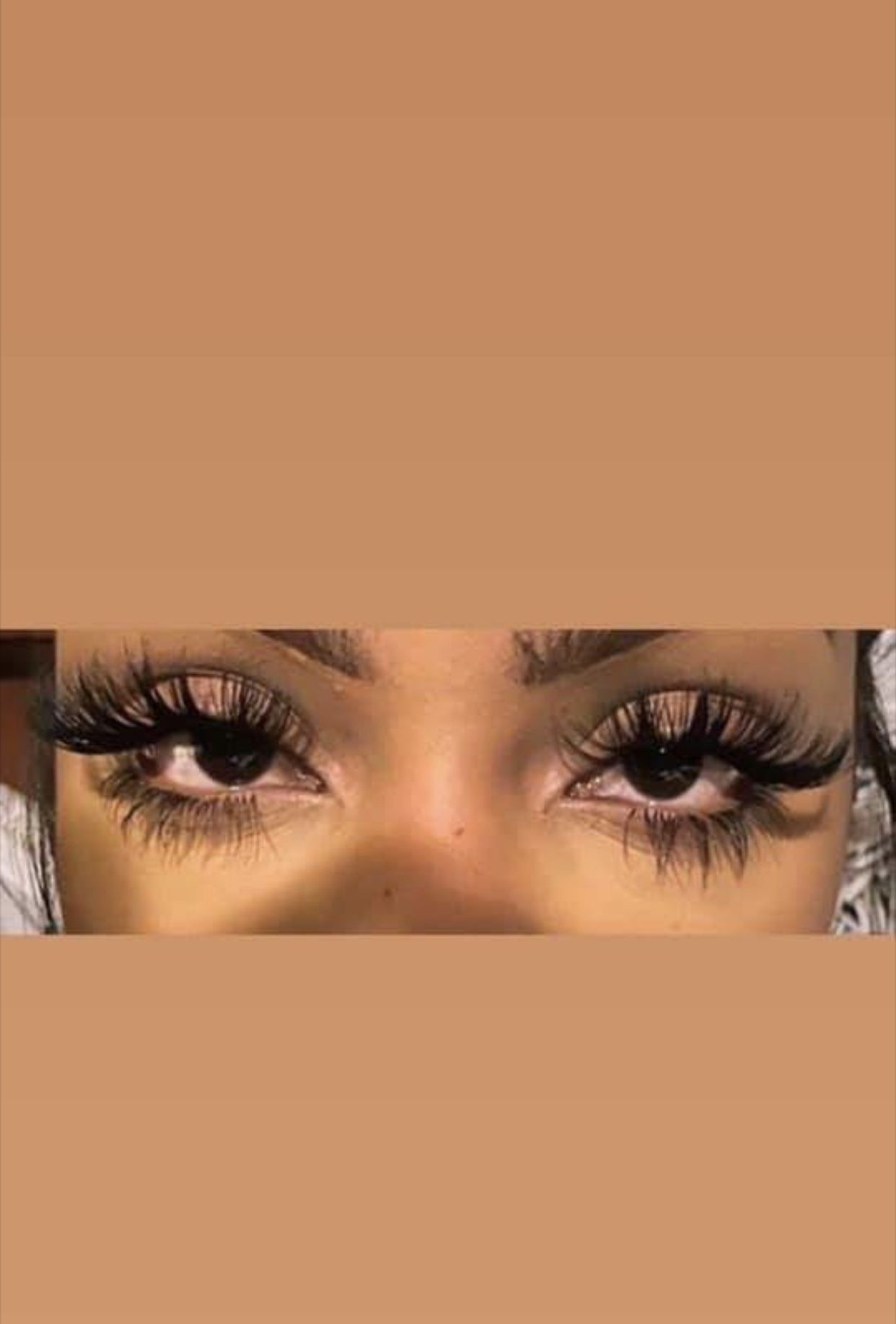 All Lashes Come With Free Lipgloss Lashes Mink Lashes Beauty Store