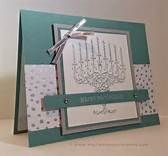 pinterest stampin up christmas cards 2014 - Yahoo Image Search Results