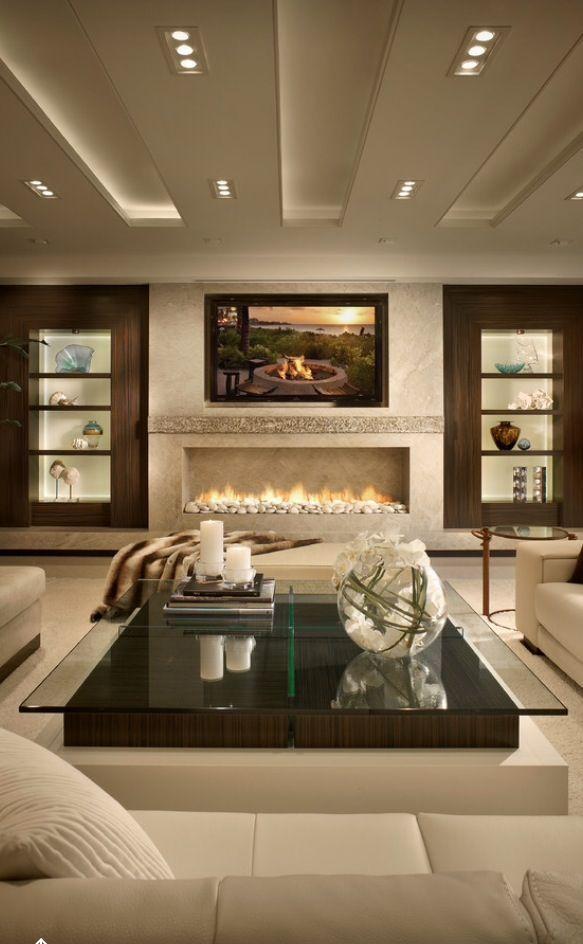 Custom Room Design Online: 80 Ideas For Contemporary Living Room Designs