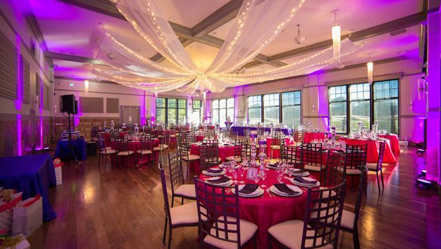 Explore Wedding Reception Locations And More Venues In Little Rock Ar