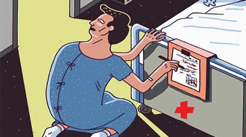 Tecnologia: #Inventarsi le #malattie su Facebook (link: http://ift.tt/296uLz6 )