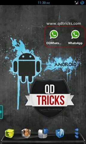 dual whatsapp apk latest version free download