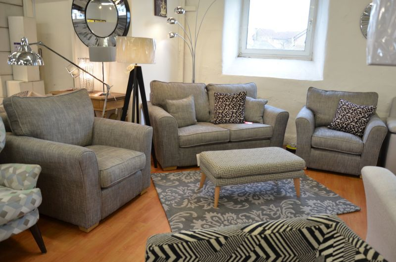 Pin By Worthington Brougham On Fab Fancy Furniture At Worthington Brougham In 2020 Grey Armchair Three Piece Suite Seater Sofa