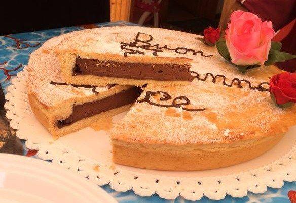 Torta del nonno/Grandpa cake ;-)  @solozuccheriacolazione.altervista.org