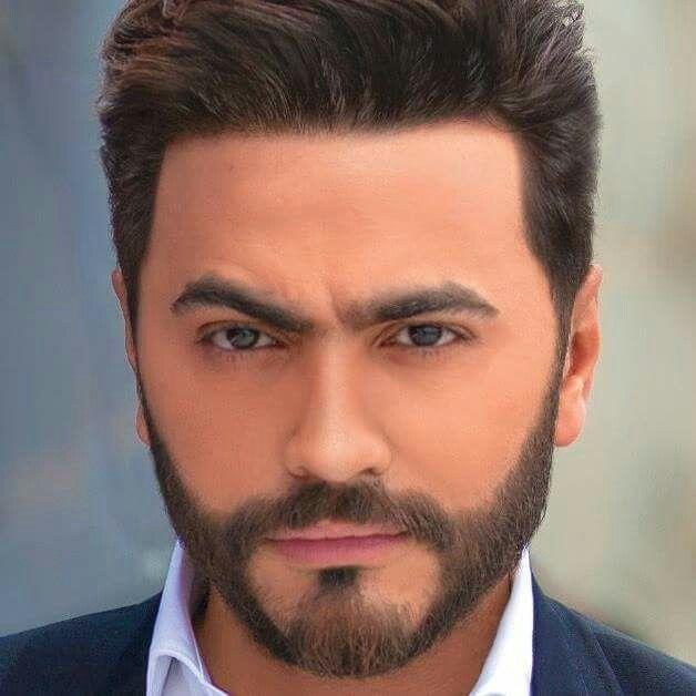 Pin By Ismail Ammar On Tamer Hosny Bearded Men Beard Superman