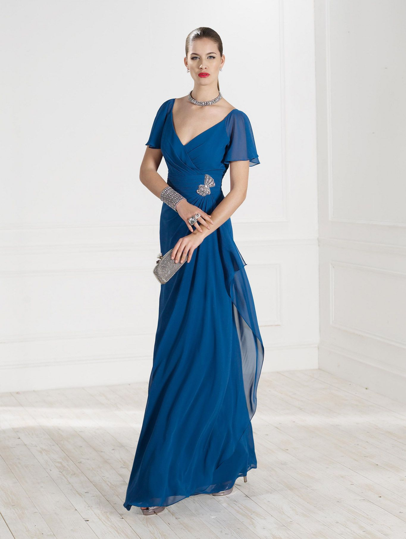 d9f85015bc1b My Wedding Tips: Το φόρεμα της μαμάς της νύφης (και του γαμπρού ...