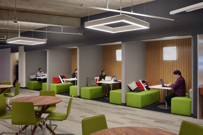 design blitz frames squaretrade headquarters in san francisco ...
