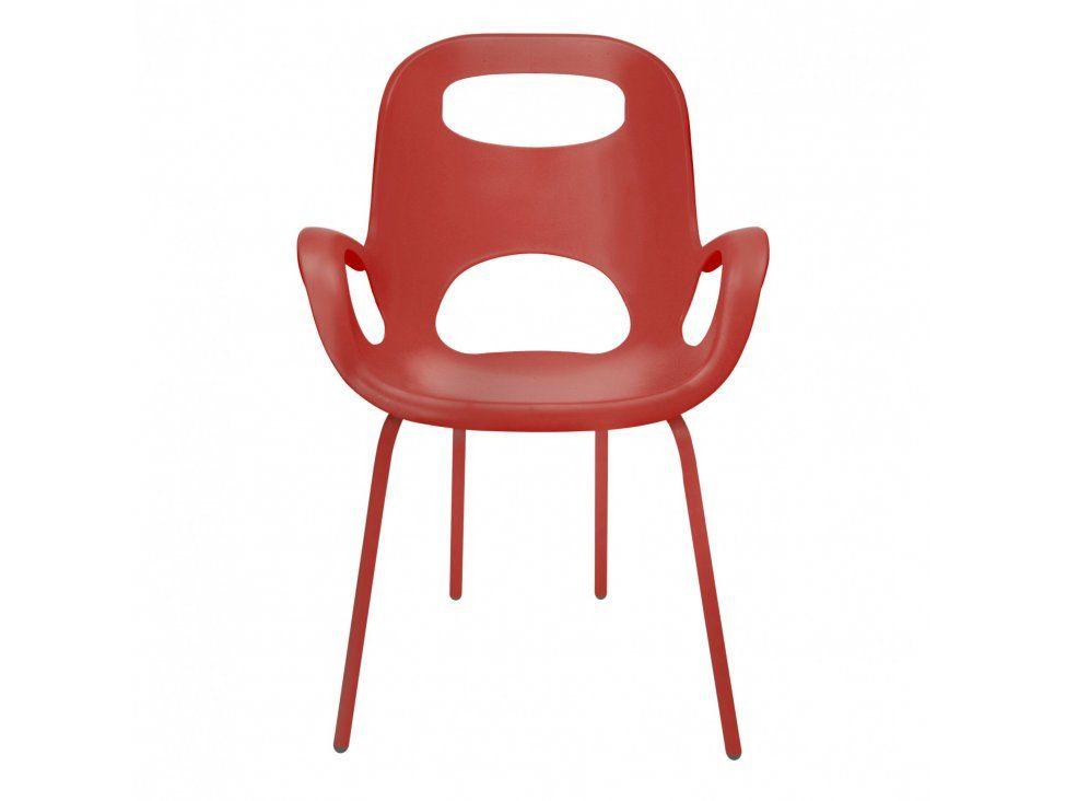 Pantone sedie ~ Krzesło oh chair czerwone u krzesła umbra u sfmeble pl pantone
