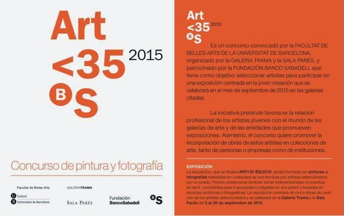 El listado más completo de convocatorias para artistas y gestores de todas las disciplinas en 2015   The Art Boulevard