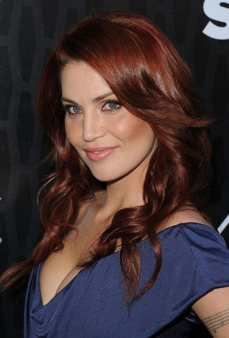 Pin On Hottest Hair Color Ideas Hair Color Trends
