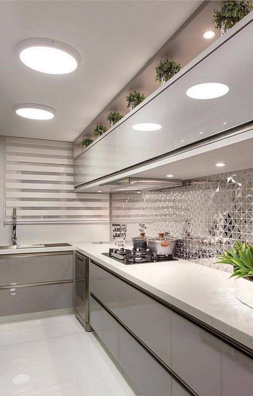 35 Pictures of Suitable Kitchen Design Ideas Picture 29 #kitchendesignideas