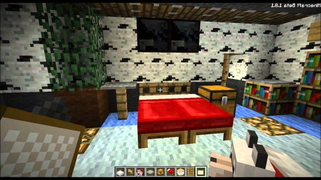 Top 10 Small Bedroom Designs Minecraft Top 10 Small Bedroom