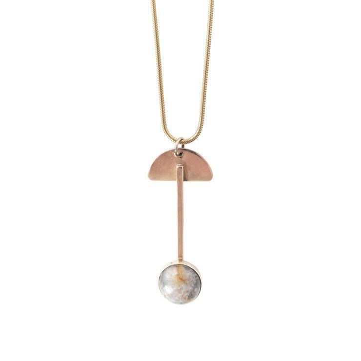 hookie necklace