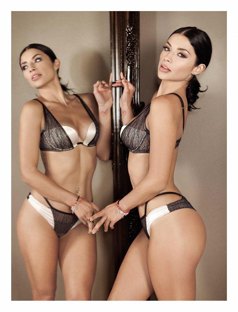 Young Maria Fernanda Quiroz nude photos 2019