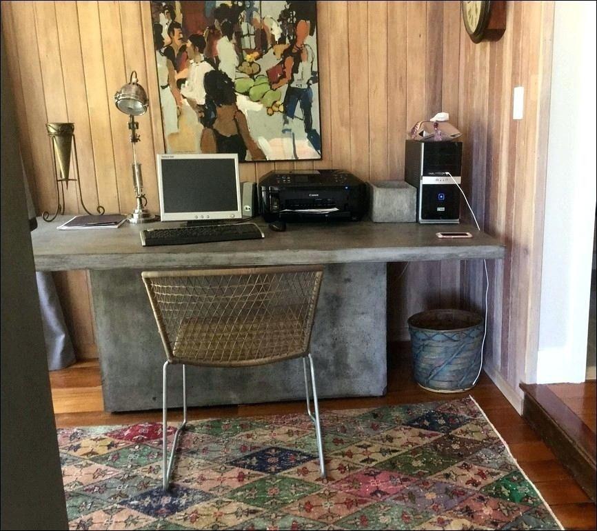 pottery barn office chair mat
