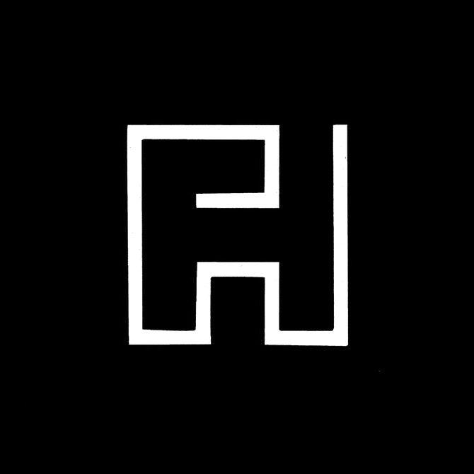 Robert Traxon Graphic Design: Felix Hungerbuhler _ Robert Geisser. Notice The Unity Of