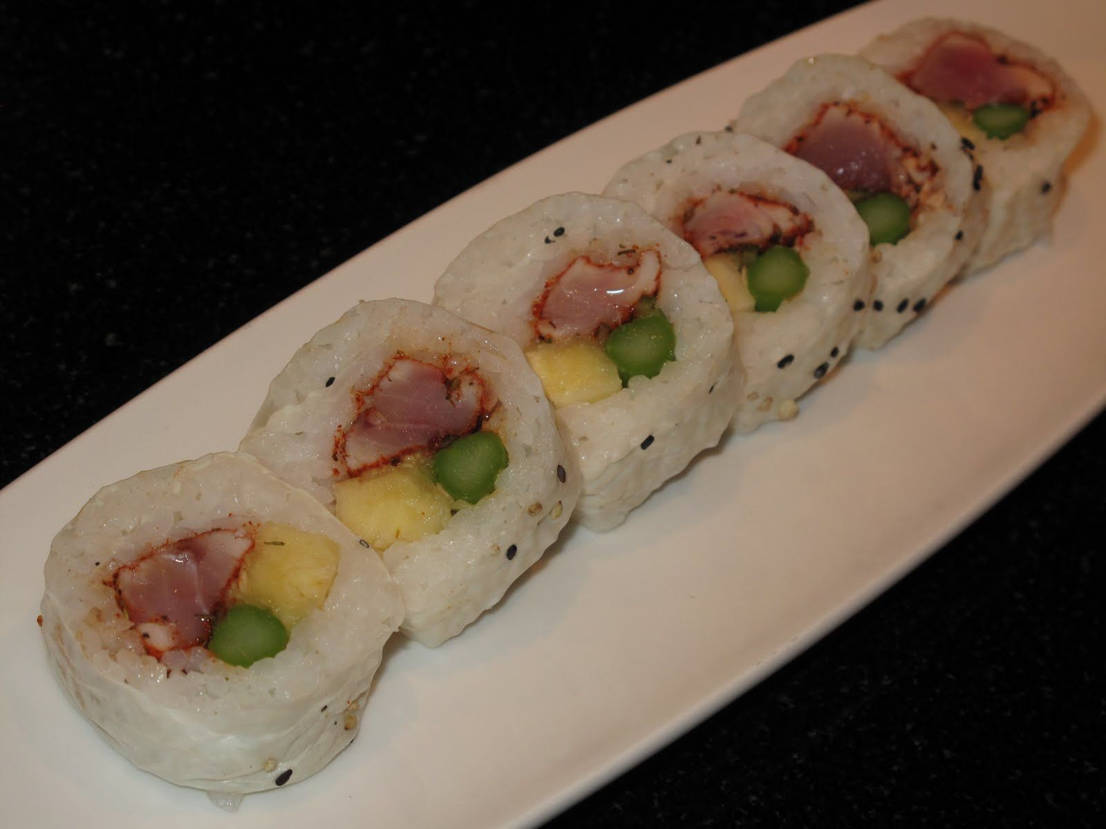 Kenichi Dallas For Fresh Sushi 2400 Victory Park Ln Dallas Tx