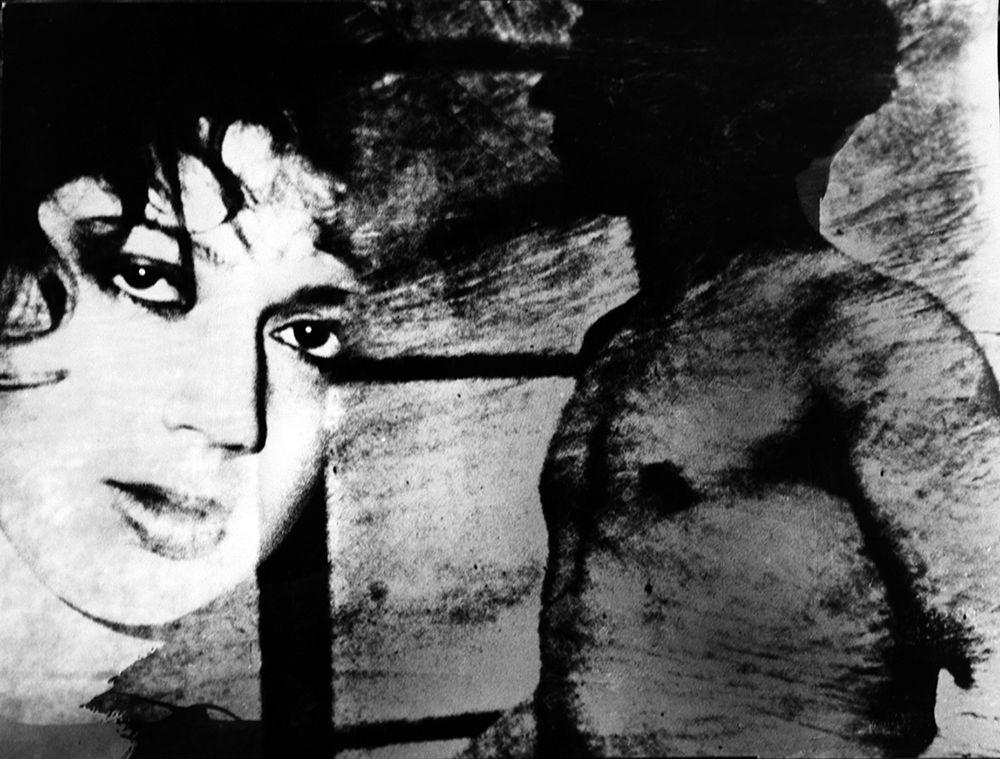 Passato (1986/90) – Archivio Mario Giacomelli