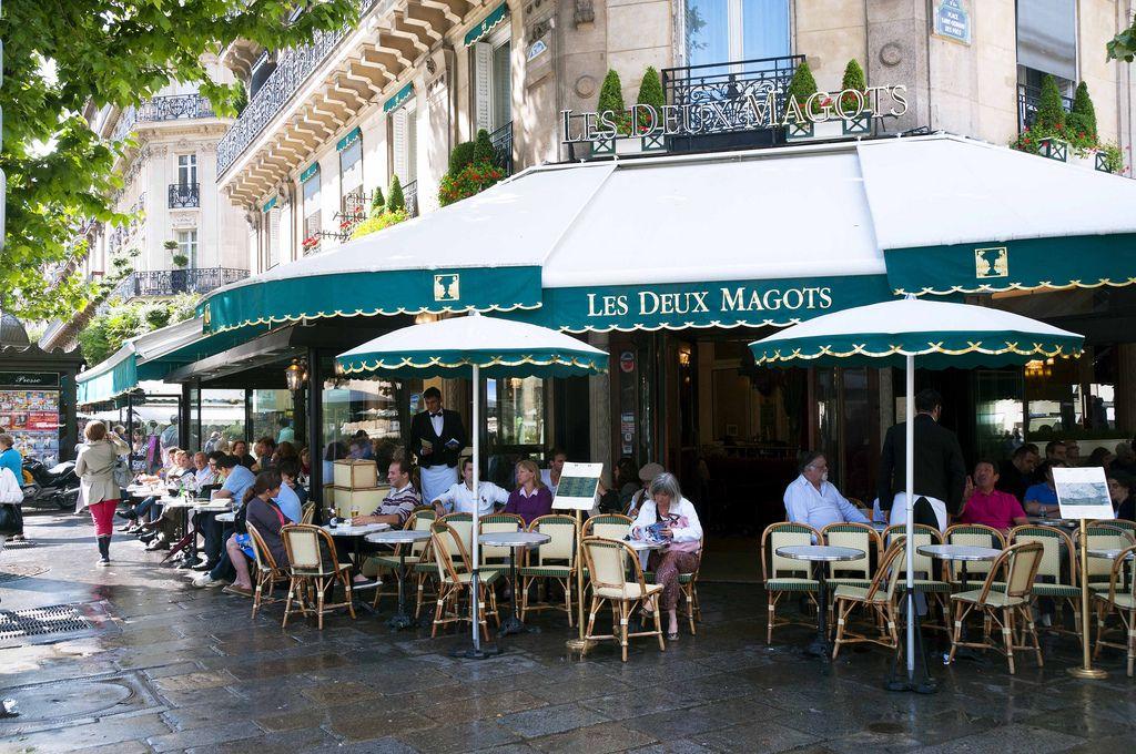 Cheirinho de Café: Cafés em Paris - Fotos de Francisco de Assis Andrade!