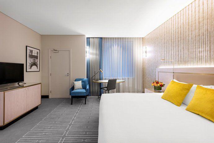 Room Of Radisson Blu Plaza Hotel Sydney 27 O Connell Street Sydney