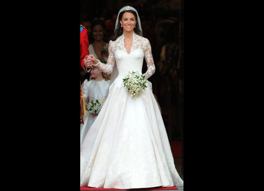 18++ Sarah burton wedding dresses info