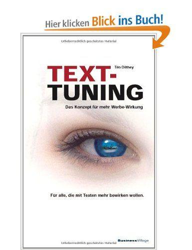 texttuning das konzept fr mehr werbewirkung
