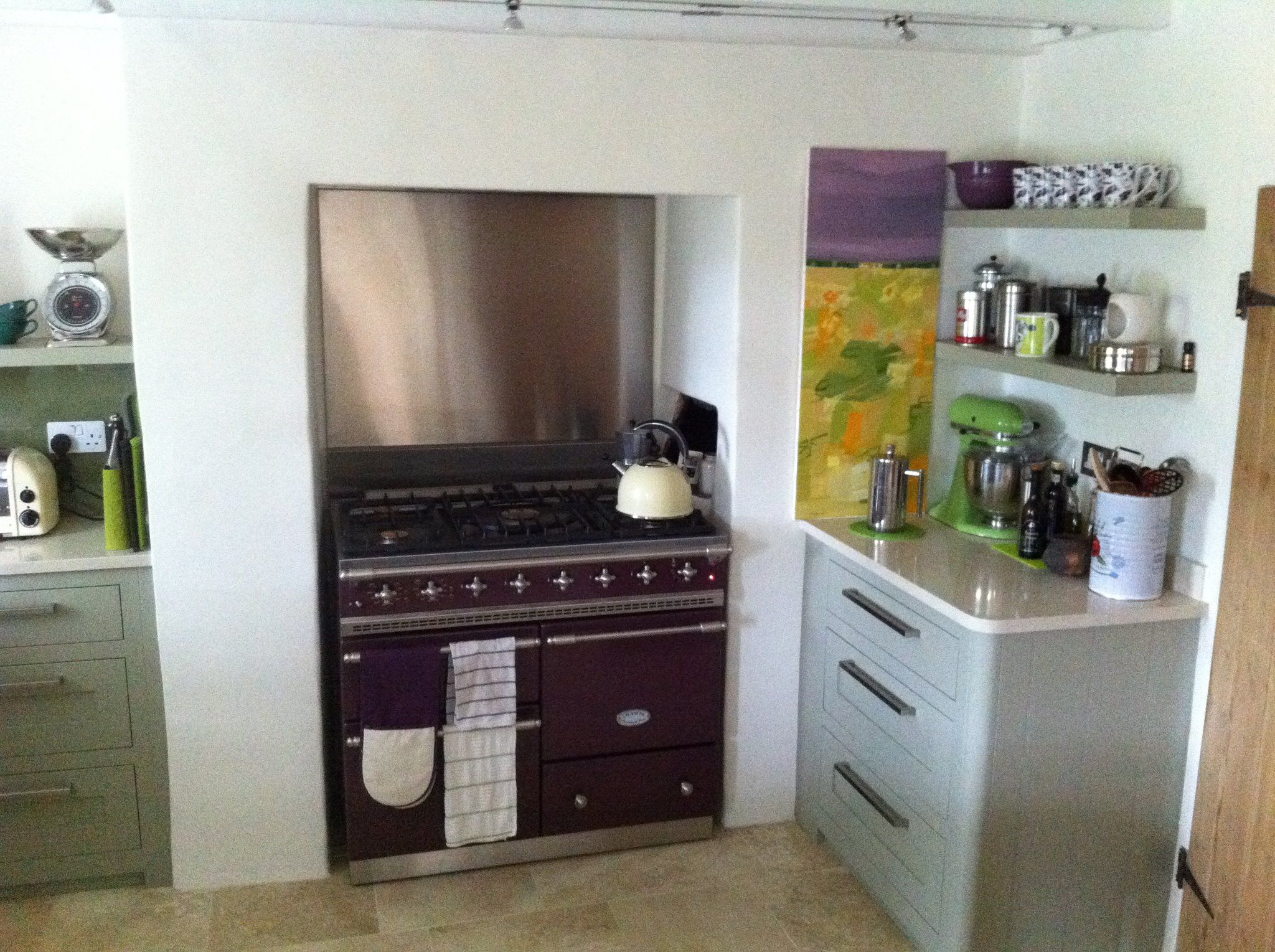 Lacanche UK   Range cooker, House inspiration, Home decor