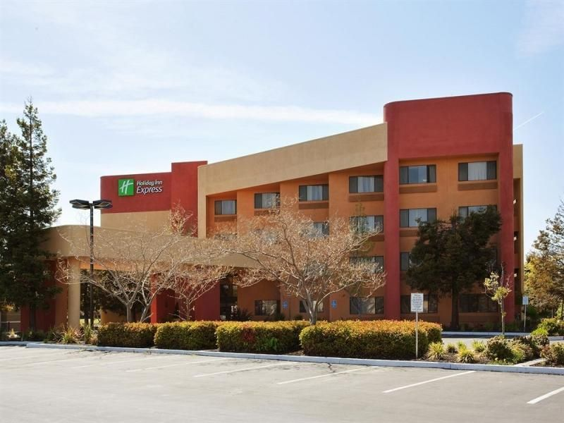 Union City Ca Holiday Inn Express Hotel United States North America