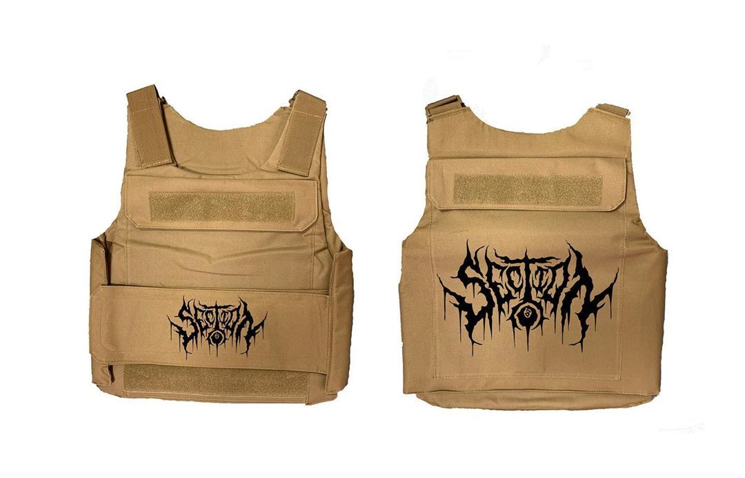 Sold Out No Restock Section8 Bullet Proof Vest 100 Made 85 Plates Not Included Dm Me For The Website Password And Bullet Proof Vest Bullet Proof Vest