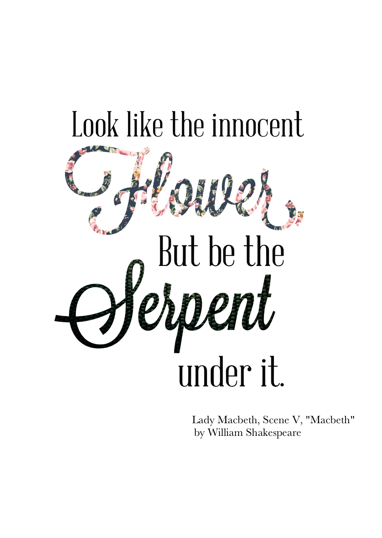 quotes about macbeth and lady relationship
