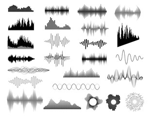 Sound Wave Vector Photos Royalty Free Images Graphics Vectors Videos Adobe Stock Wave Illustration Vector Photo Royalty Free Images