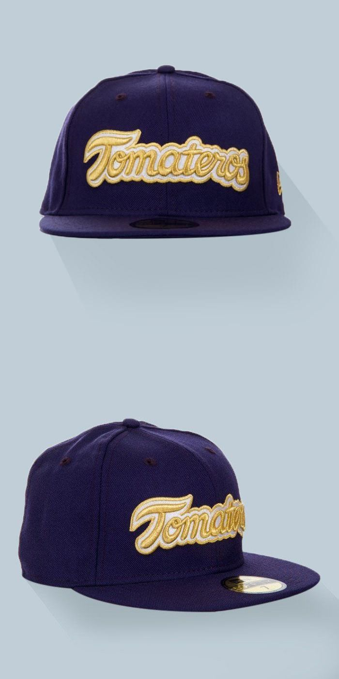Hats and Headwear 123876  New Tomateros De Culiacan 59Fifty Official New Era  Lmb Charros -  BUY IT NOW ONLY   59.99 on eBay! 655806830d1
