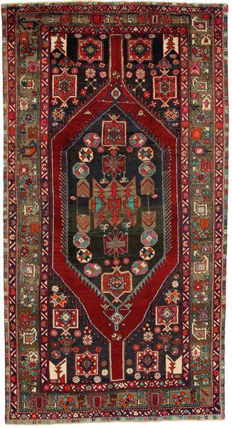 Tuyserkan - Hamadan 314x168 - CarpetU2