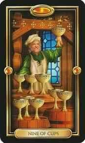 Make Your Wish: The Simplest Tarot Spell Ever   Tarot Cards