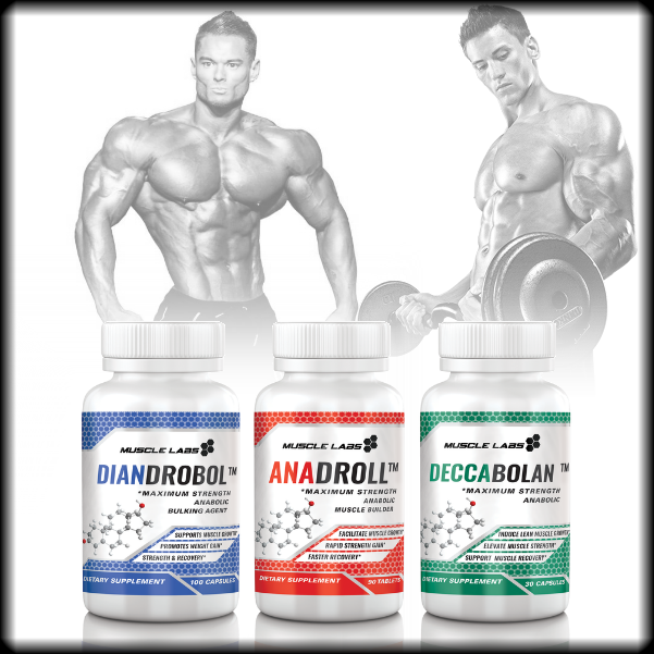What steroids to use for muscle building do steroids make you gay
